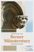 ebook: Berner Münstersturz