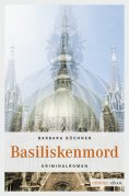 eBook: Basiliskenmord