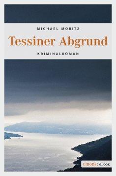 ebook: Tessiner Abgrund
