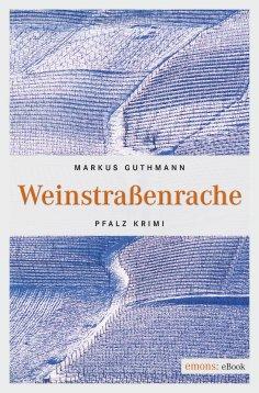 ebook: Weinstraßenrache