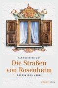 ebook: Die Straßen von Rosenheim