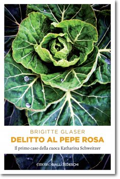 eBook: Delitto al pepe rosa