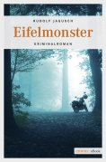 eBook: Eifelmonster