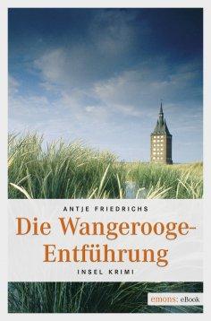 eBook: Die Wangerooge-Entführung