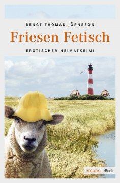 eBook: Friesen Fetisch