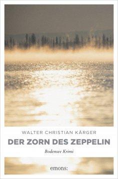 eBook: Der Zorn des Zeppelin