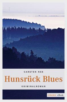 ebook: Hunsrück Blues