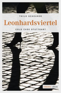 eBook: Leonhardsviertel