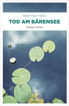 eBook: Tod am Bärensee
