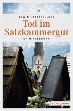 eBook: Tod im Salzkammergut
