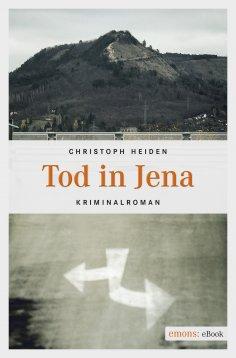 eBook: Tod in Jena