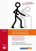 eBook: Der große Patientenratgeber Osteoporose
