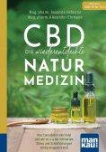 eBook: CBD - die wiederentdeckte Naturmedizin. Kompakt-Ratgeber