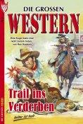 eBook: Die großen Western 8