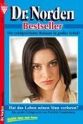 eBook: Dr. Norden Bestseller 2 – Arztroman