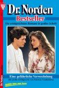 eBook: Dr. Norden Bestseller 3 – Arztroman