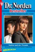 eBook: Dr. Norden Bestseller 6 – Arztroman