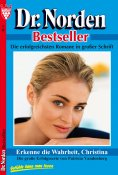 eBook: Dr. Norden Bestseller 8 – Arztroman