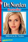 eBook: Dr. Norden Bestseller 13 – Arztroman