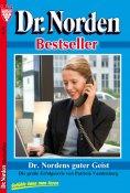 eBook: Dr. Norden Bestseller 19 – Arztroman