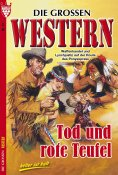 eBook: Die großen Western 13