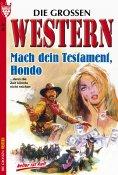 eBook: Die großen Western 22
