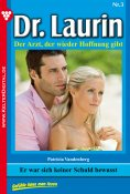 eBook: Dr. Laurin 3 – Arztroman