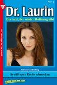 eBook: Dr. Laurin 11 – Arztroman