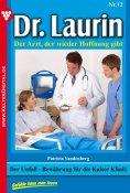 eBook: Dr. Laurin 12 – Arztroman