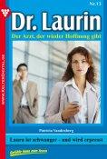 eBook: Dr. Laurin 13 – Arztroman