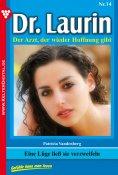 eBook: Dr. Laurin 14 – Arztroman