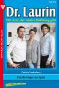 eBook: Dr. Laurin 15 – Arztroman