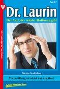 eBook: Dr. Laurin 17 – Arztroman