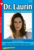 eBook: Dr. Laurin 19 – Arztroman