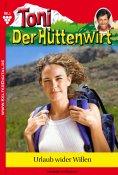 eBook: Toni der Hüttenwirt 1 – Heimatroman