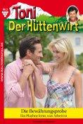 eBook: Toni der Hüttenwirt 3 – Heimatroman