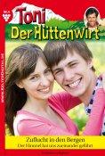 eBook: Toni der Hüttenwirt 4 – Heimatroman