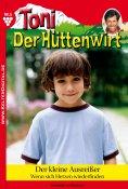 eBook: Toni der Hüttenwirt 5 – Heimatroman