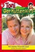 eBook: Toni der Hüttenwirt 6 – Heimatroman