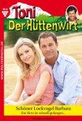 eBook: Toni der Hüttenwirt 8 – Heimatroman