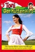 eBook: Toni der Hüttenwirt 9 – Heimatroman