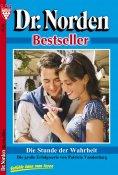 eBook: Dr. Norden Bestseller 88 - Arztroman