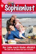 eBook: Sophienlust 4 – Familienroman