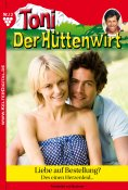 eBook: Toni der Hüttenwirt 13 – Heimatroman