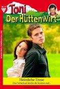 eBook: Toni der Hüttenwirt 14 – Heimatroman