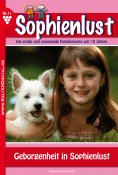 eBook: Sophienlust 11 – Familienroman