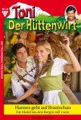 eBook: Toni der Hüttenwirt 18 – Heimatroman