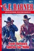 eBook: G.F. Barner 1 – Western