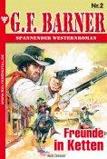 eBook: G.F. Barner 2 – Western