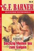 eBook: G.F. Barner 4 – Western